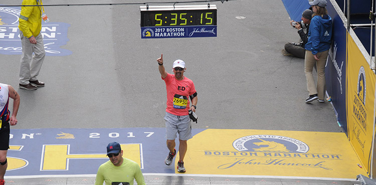 Painfully Amazing: 3 Lessons From the Boston Marathon